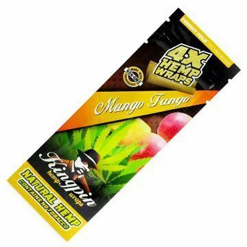 KINGPIN MANGO HEMP WRAPS 4X