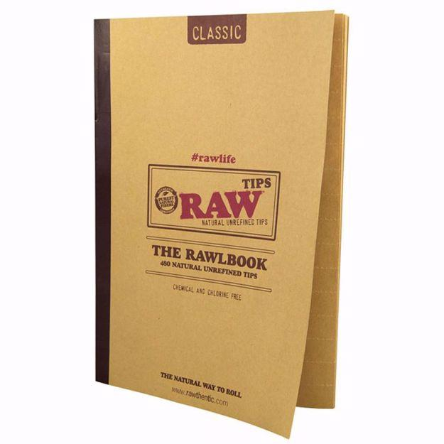 RAWLBOOK (480 TIPS BOOKLET)