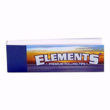 ELEMENTS ROLLING TIPS REGULAR