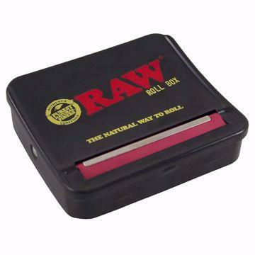 RAW ROLLBOX 70MM. SINGLE WIDE