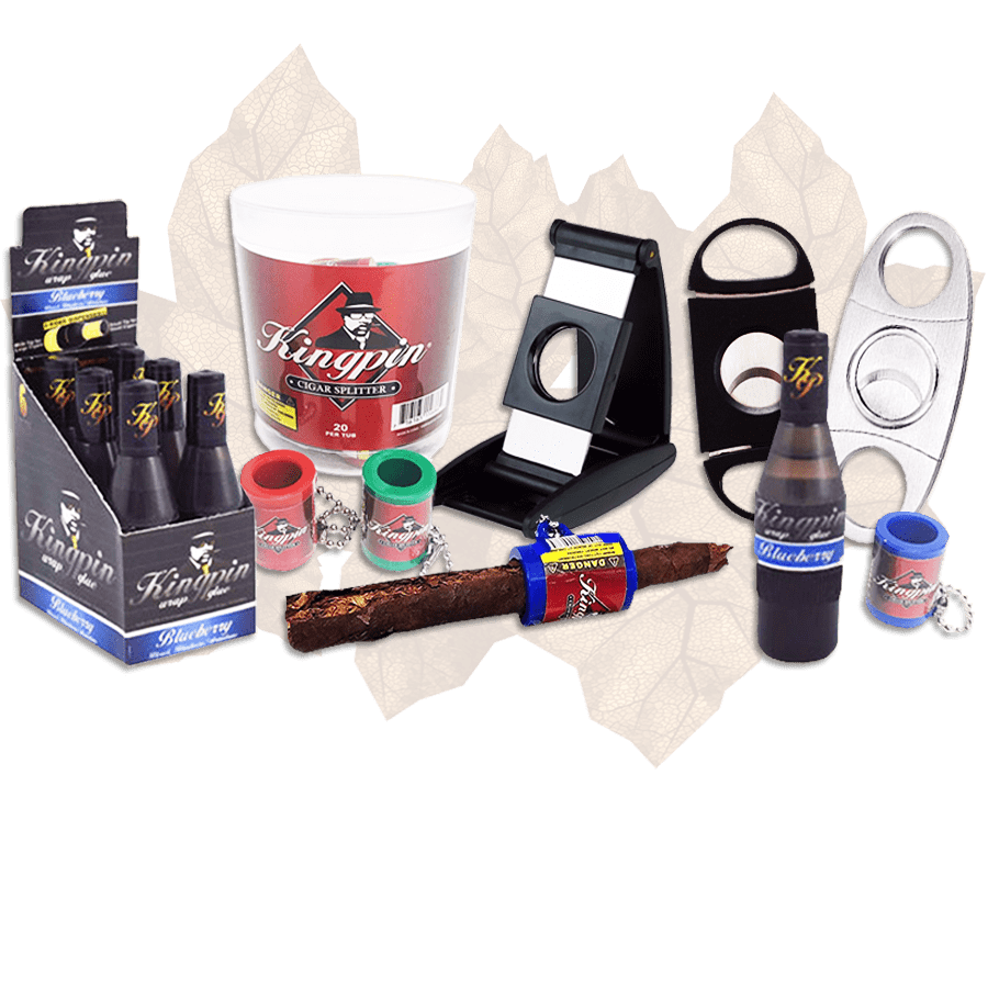 Picture for category Cigar Accessories