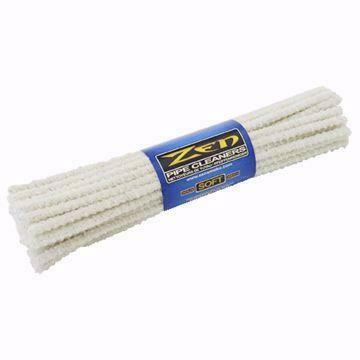 ZEN SOFT BRISTLE PIPE CLEANERS