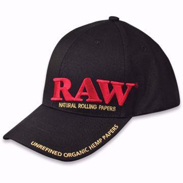 "RAW 5 PANEL ""POKER"" HAT"