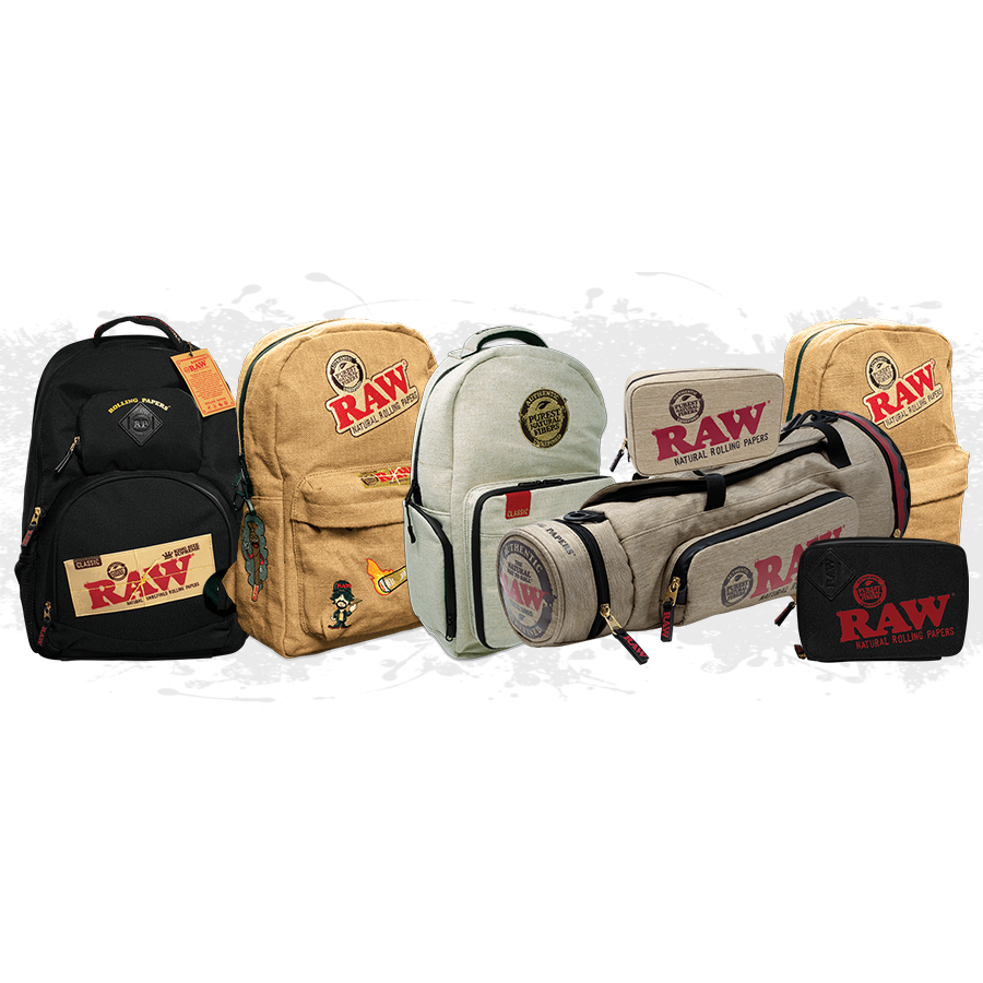 Picture for category Bags / Backpacks