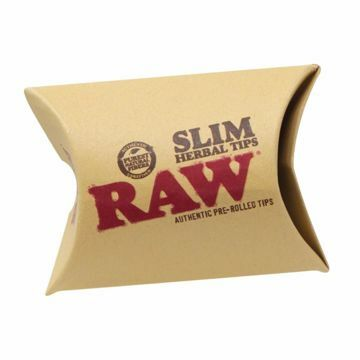 RAW SLIM PRE-ROLLED TIPS