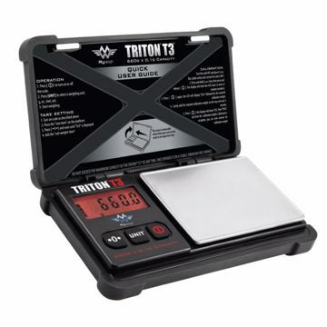 MY WEIGH TRITON T3-660 SCALE