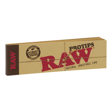 RAW PROTIPS ROLLING TIPS